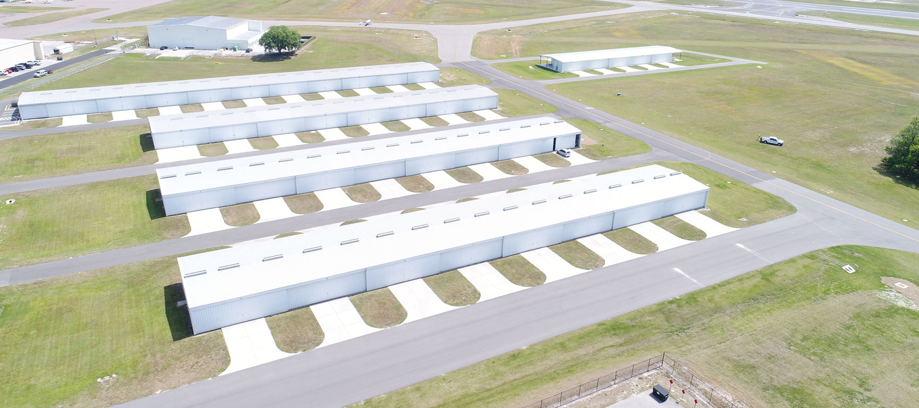 T-Hangar Image